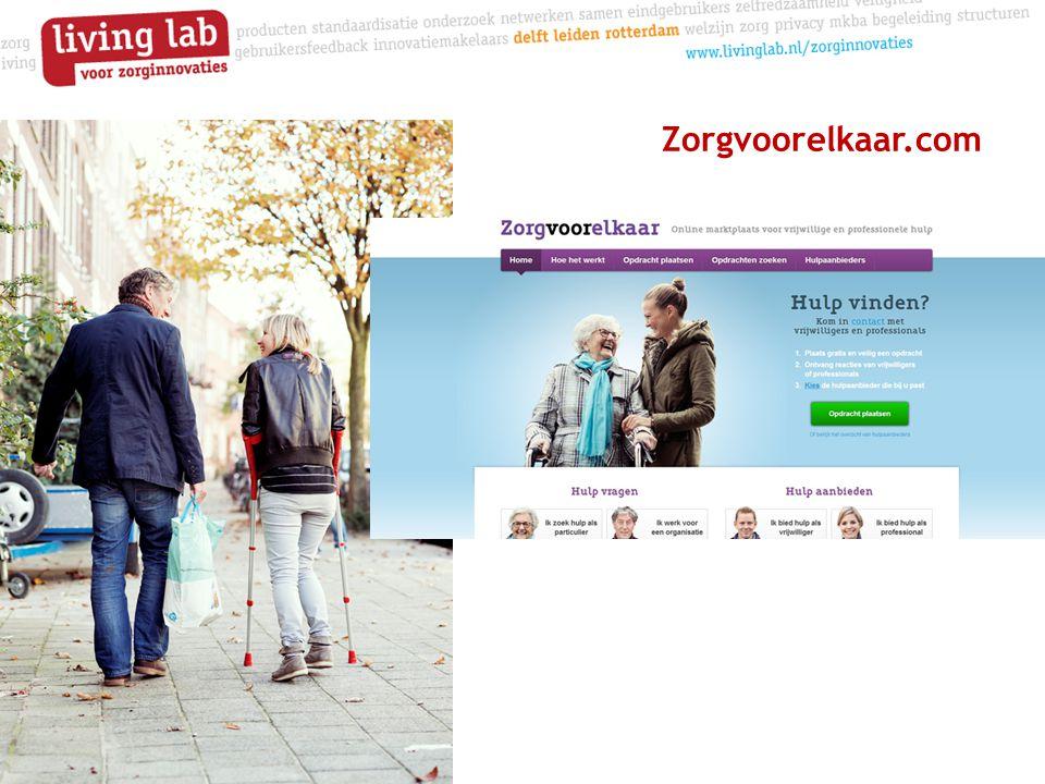 Zorgvoorelkaar.com 12