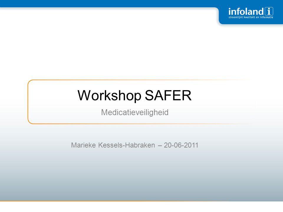 Marieke Kessels-Habraken – 20-06-2011