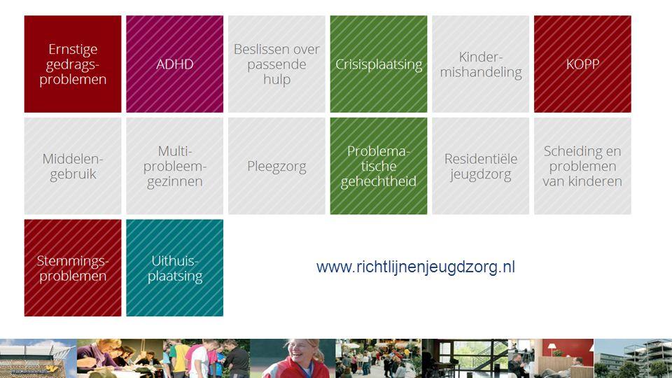 www.richtlijnenjeugdzorg.nl