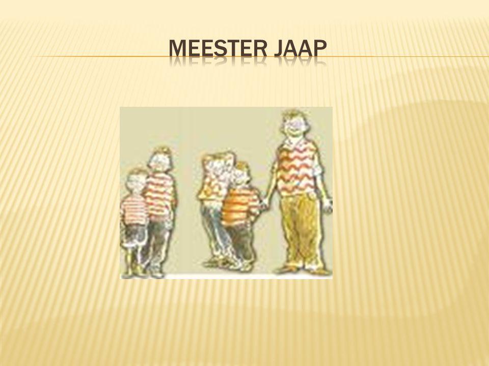 Meester Jaap