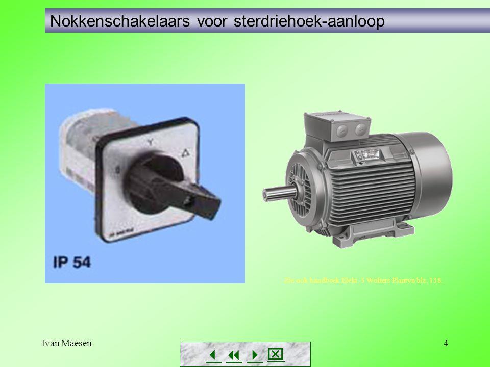 Zie ook handboek Elekt. 3 Wolters Plantyn blz. 138.