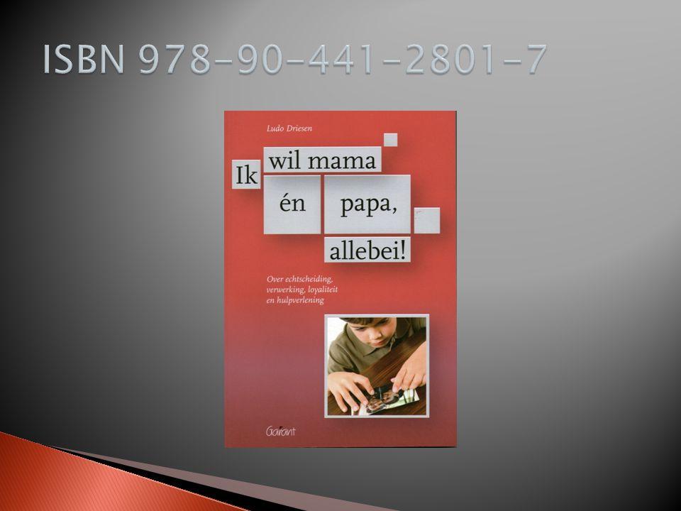 ISBN 978-90-441-2801-7