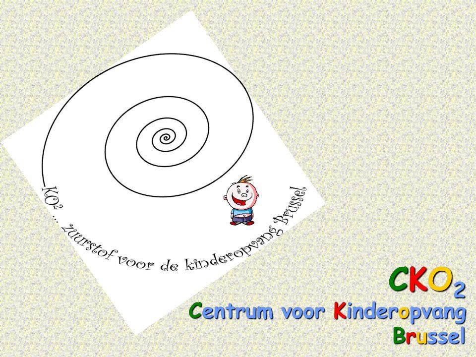 CKO2 Centrum voor Kinderopvang Brussel