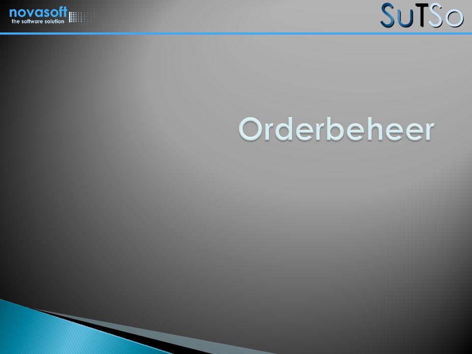Orderbeheer