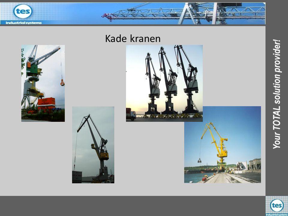 Kade kranen FIGEE B.V. ENCI 1 st Nederland Kenz-Figee B.V. 3 st