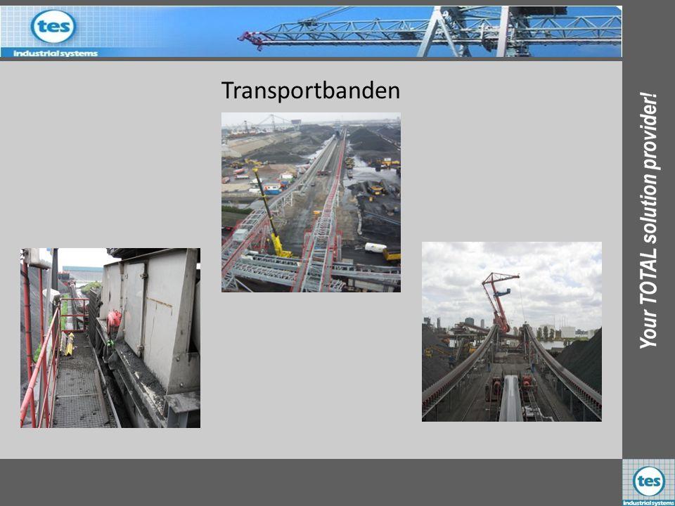 Transportbanden OBA - Heilig Nederland OBA - Heilig OBA - Heilig