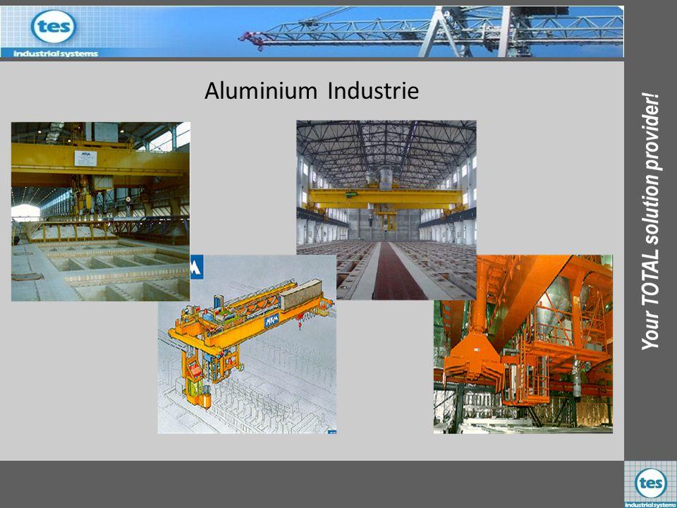 Aluminium Industrie NKM Alscon 2 st Nigeria NKM Yankuang 2 st China