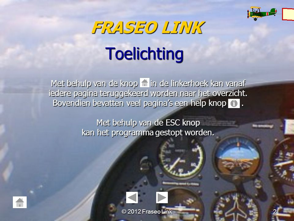 FRASEO LINK Toelichting