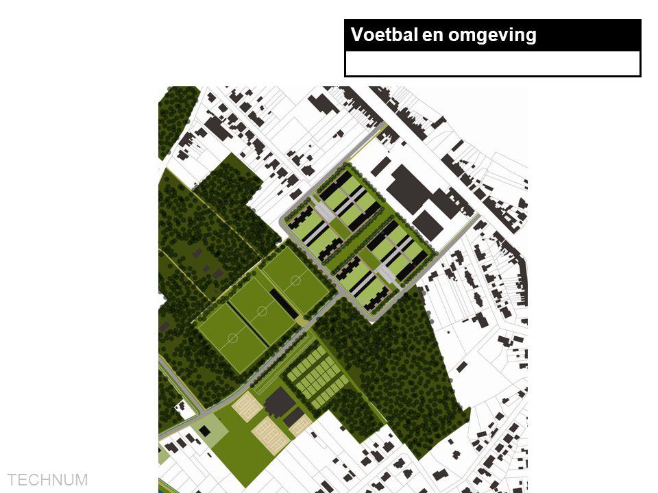 Voetbal en omgeving