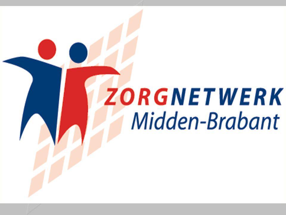 De Stichting Zorgnetwerk Midden-Brabant