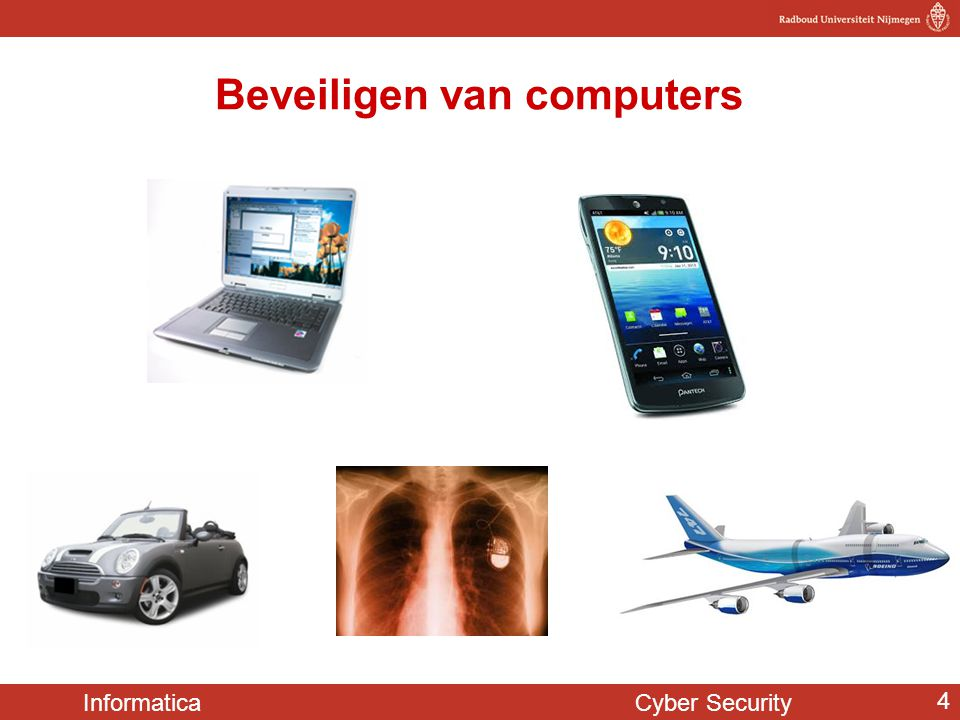 Beveiligen van computers