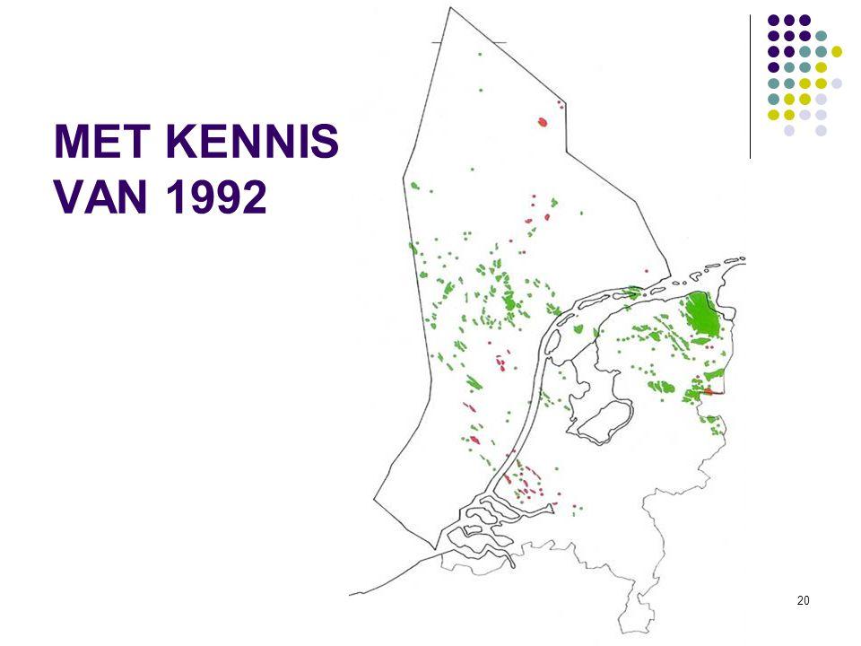 MET KENNIS VAN 1992 35 JAAR IRO