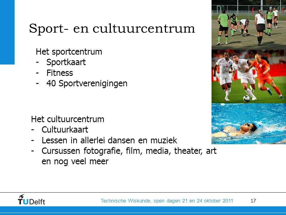 Sport- en cultuurcentrum