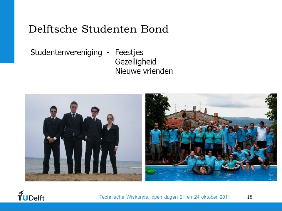 Delftsche Studenten Bond
