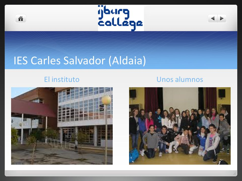 IES Carles Salvador (Aldaia)
