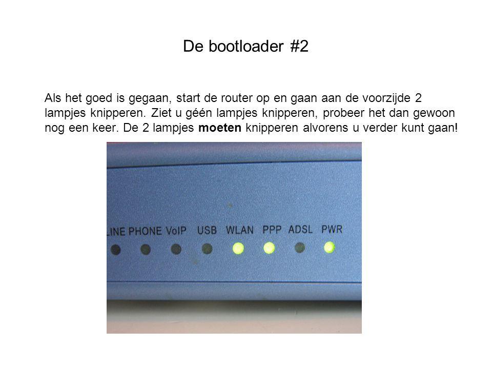 De bootloader #2