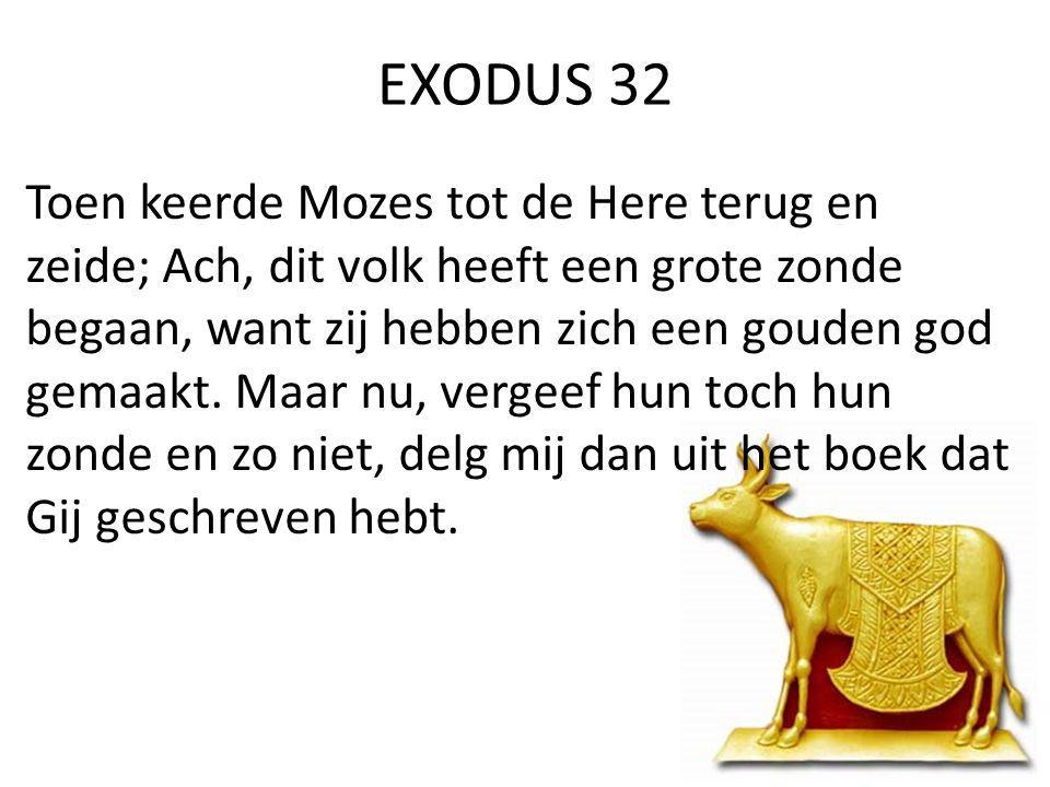EXODUS 32