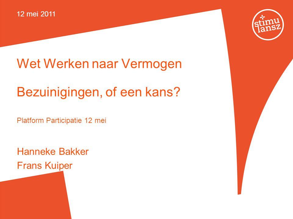 Hanneke Bakker Frans Kuiper