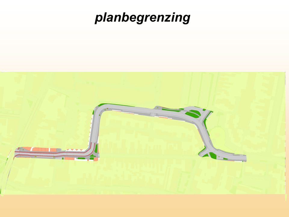 planbegrenzing