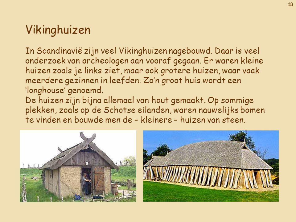 Vikinghuizen
