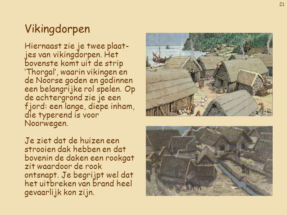 Vikingdorpen