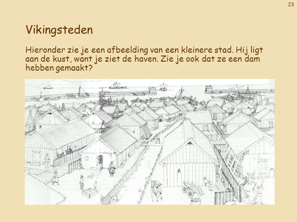 Vikingsteden