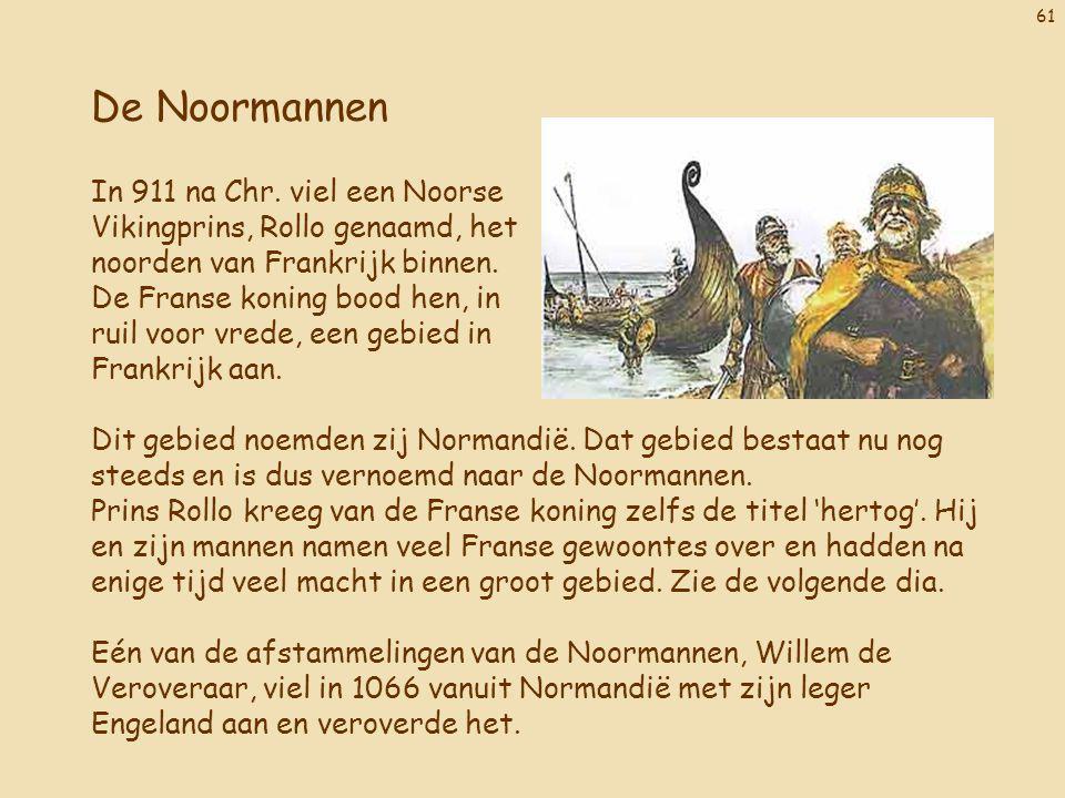 De Noormannen