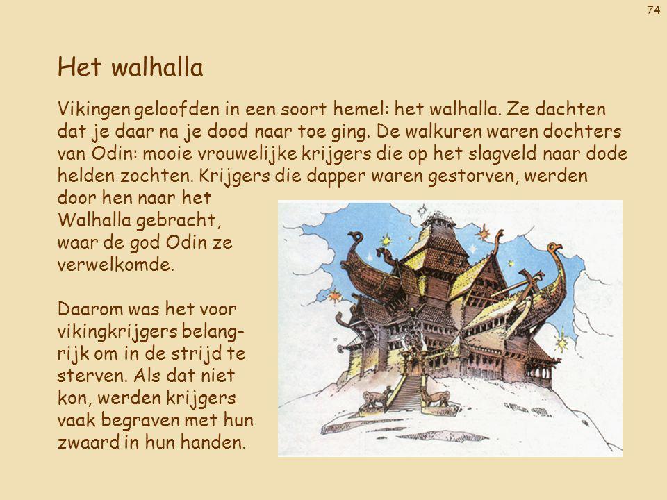 Het walhalla