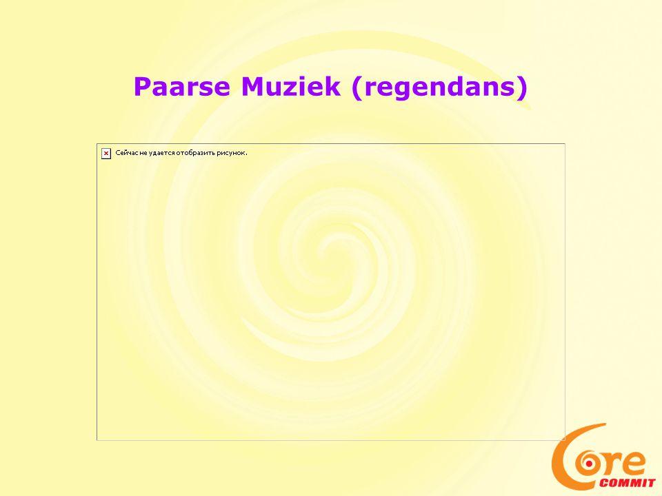 Paarse Muziek (regendans)