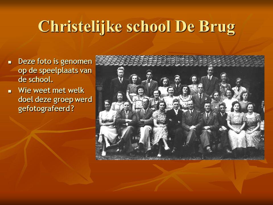 Christelijke school De Brug