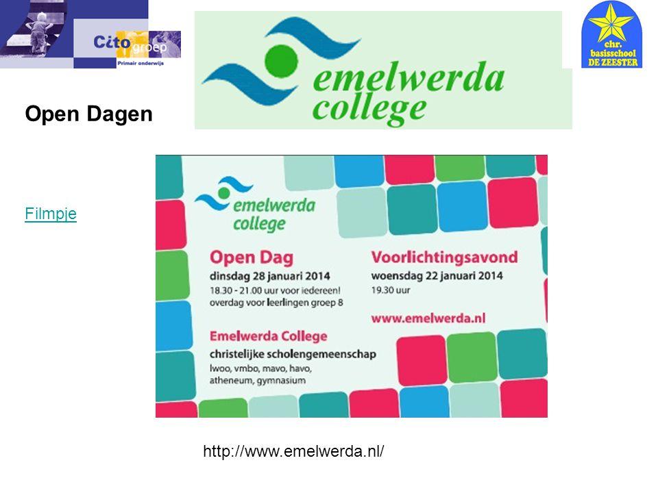 Open Dagen Filmpje http://www.emelwerda.nl/