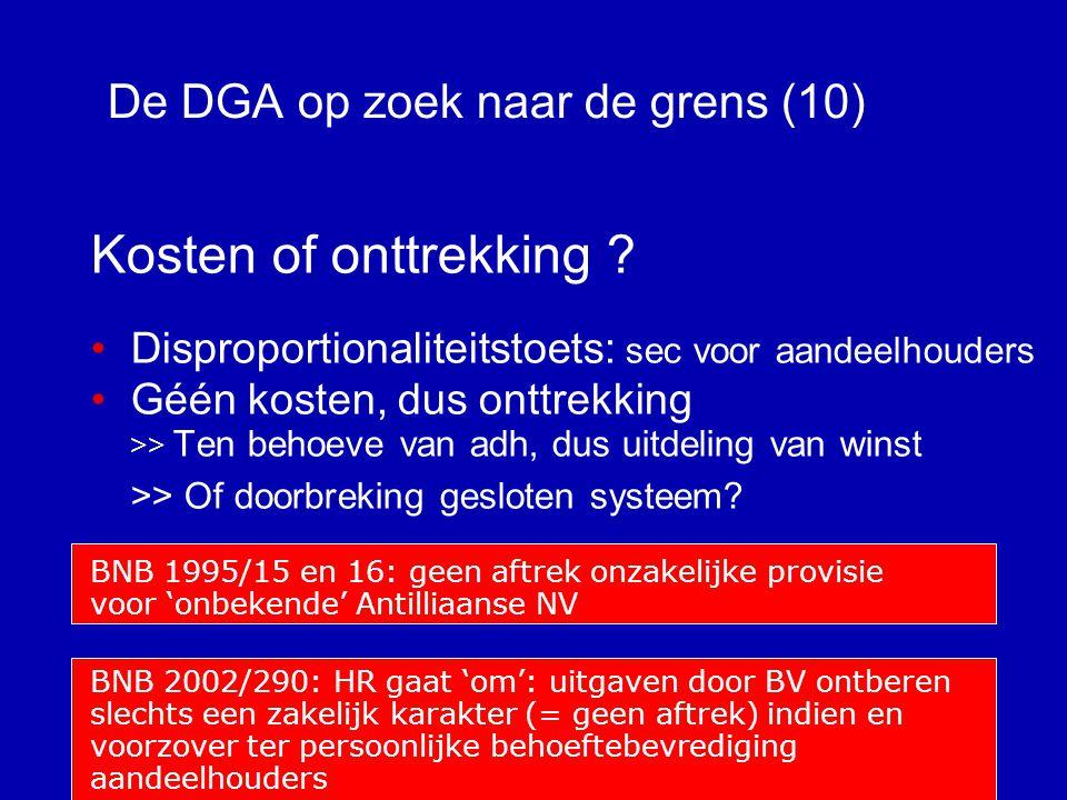 De DGA op zoek naar de grens (10)