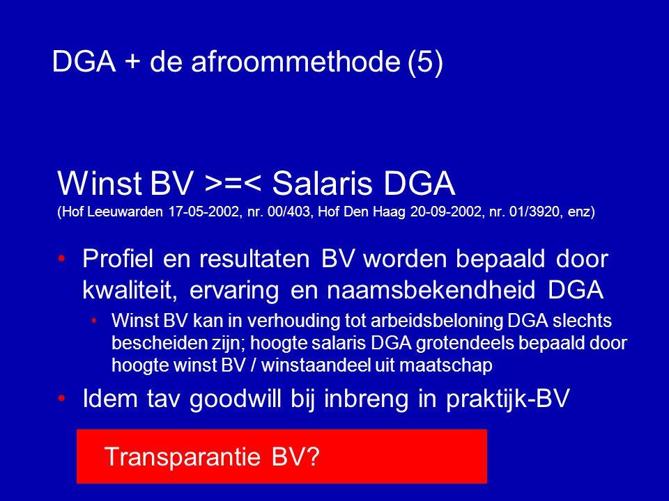 DGA + de afroommethode (5)