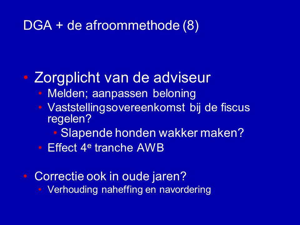 DGA + de afroommethode (8)