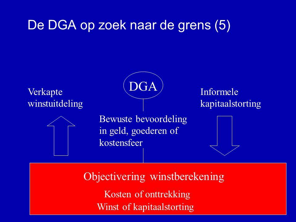 De DGA op zoek naar de grens (5)