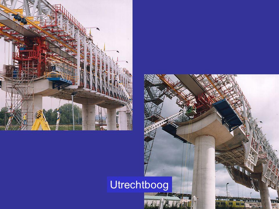 Zelfbouwende viaducten, heten niet voor niets kunstwerken