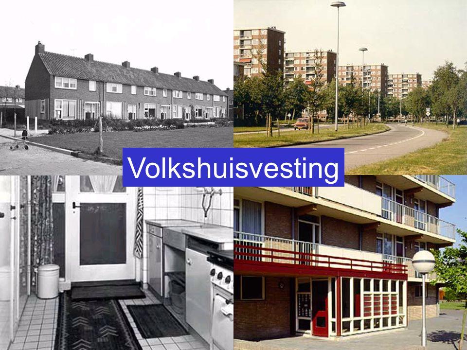 Volkshuisvesting