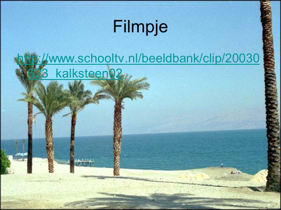 Filmpje http://www.schooltv.nl/beeldbank/clip/20030623_kalksteen02