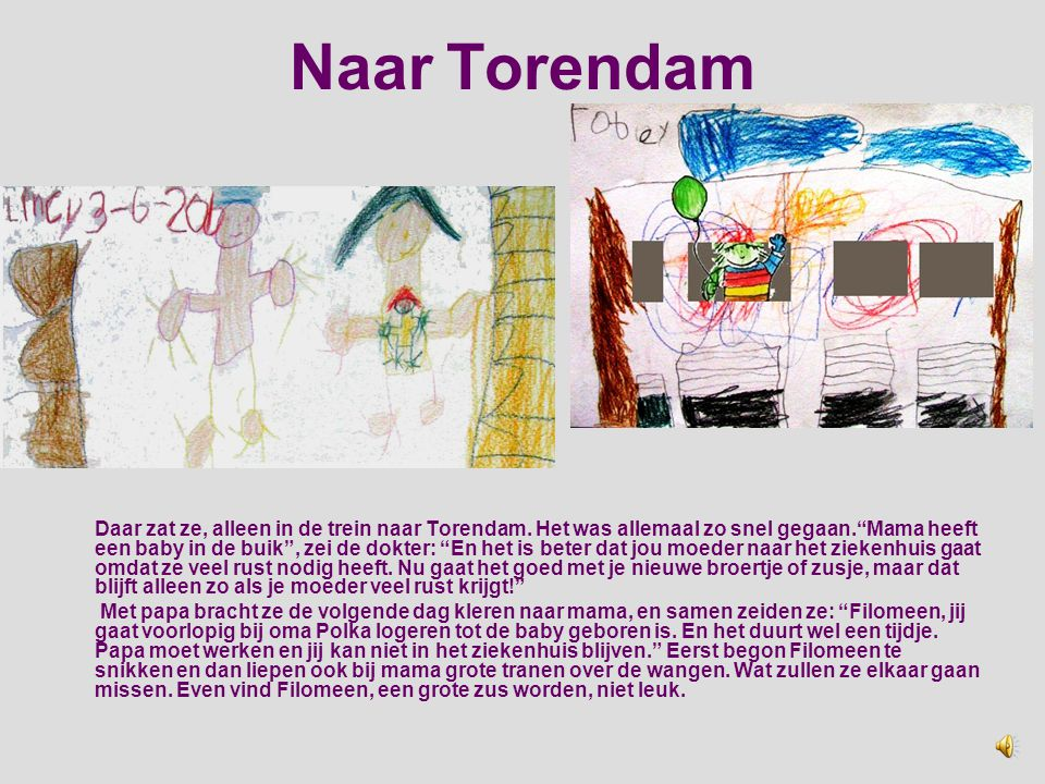 Naar Torendam