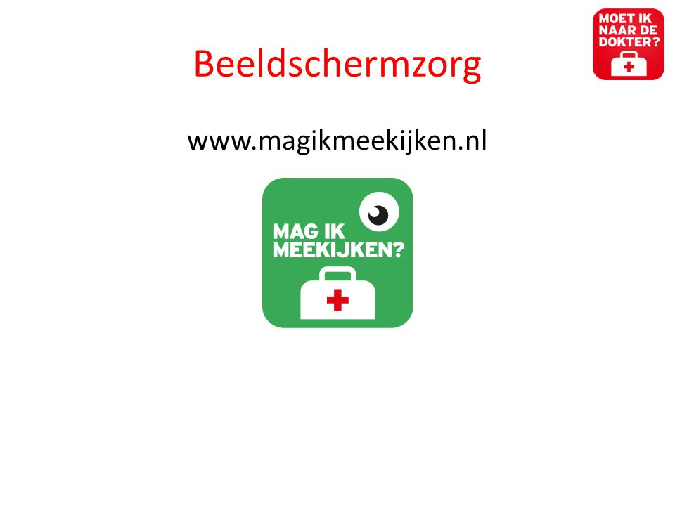 Beeldschermzorg www.magikmeekijken.nl