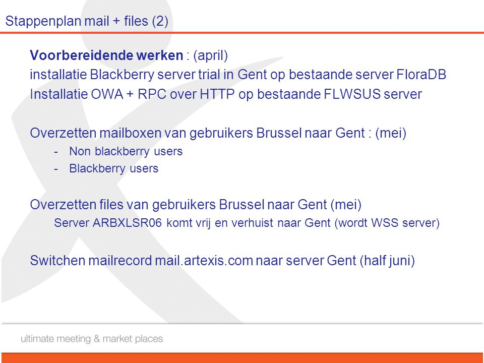 Stappenplan mail + files (2)