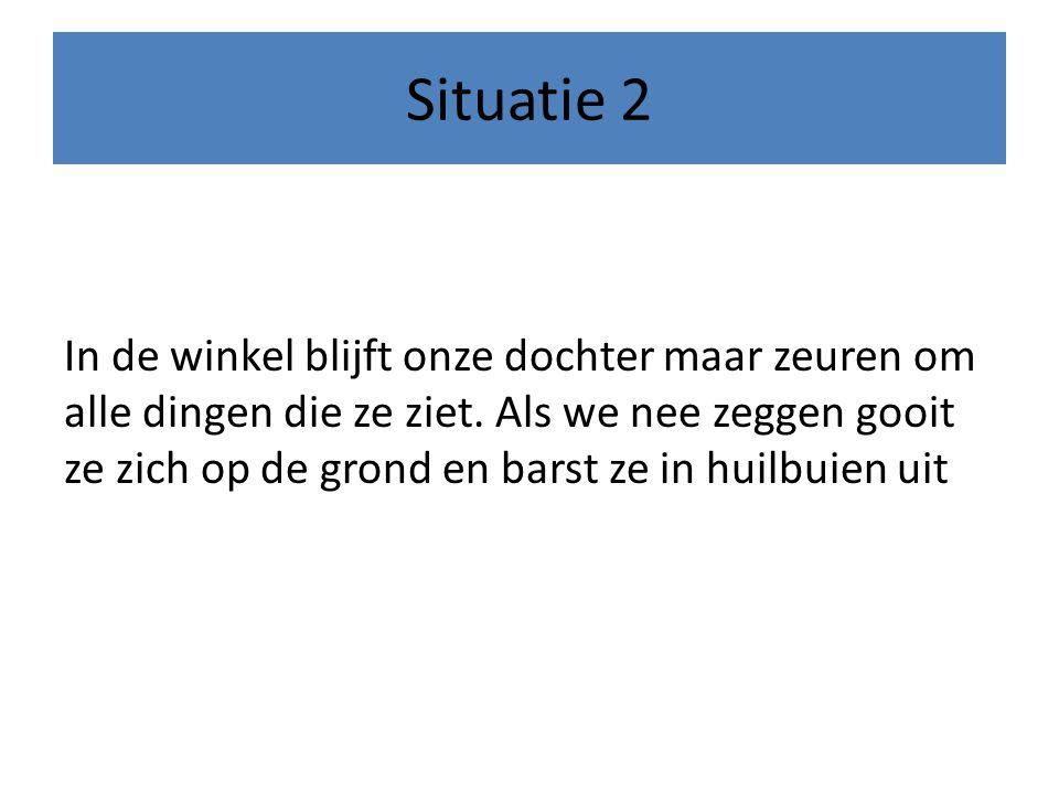 Situatie 2