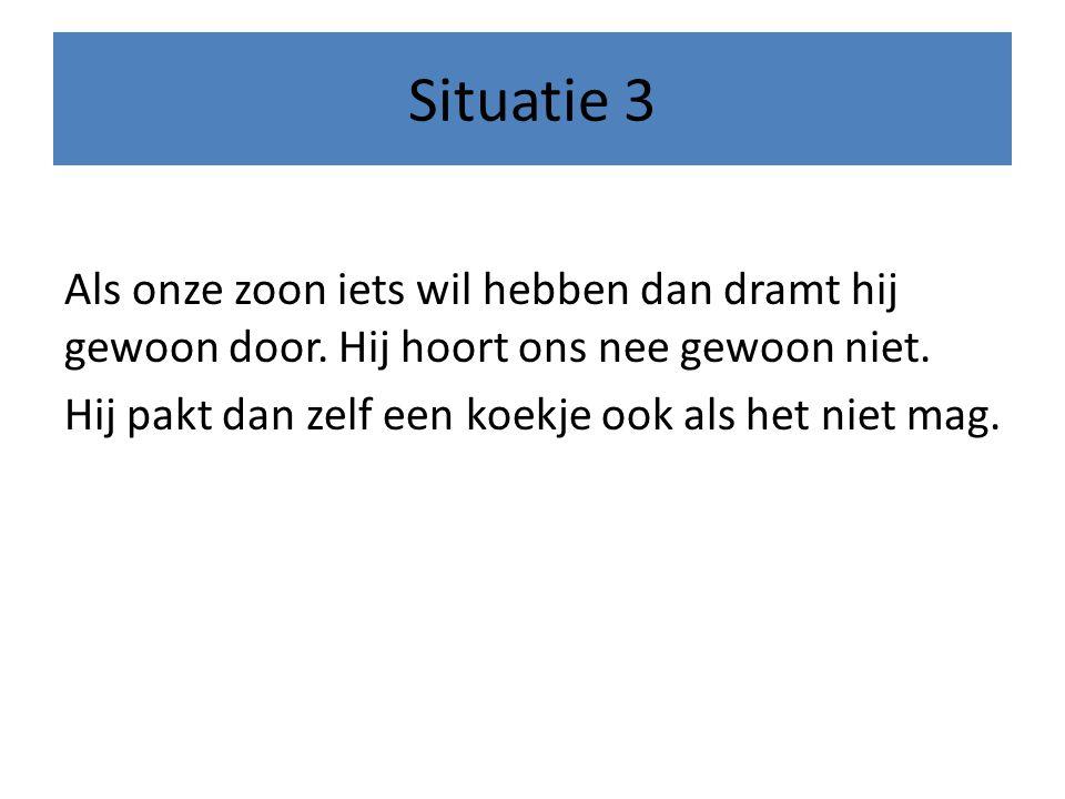 Situatie 3