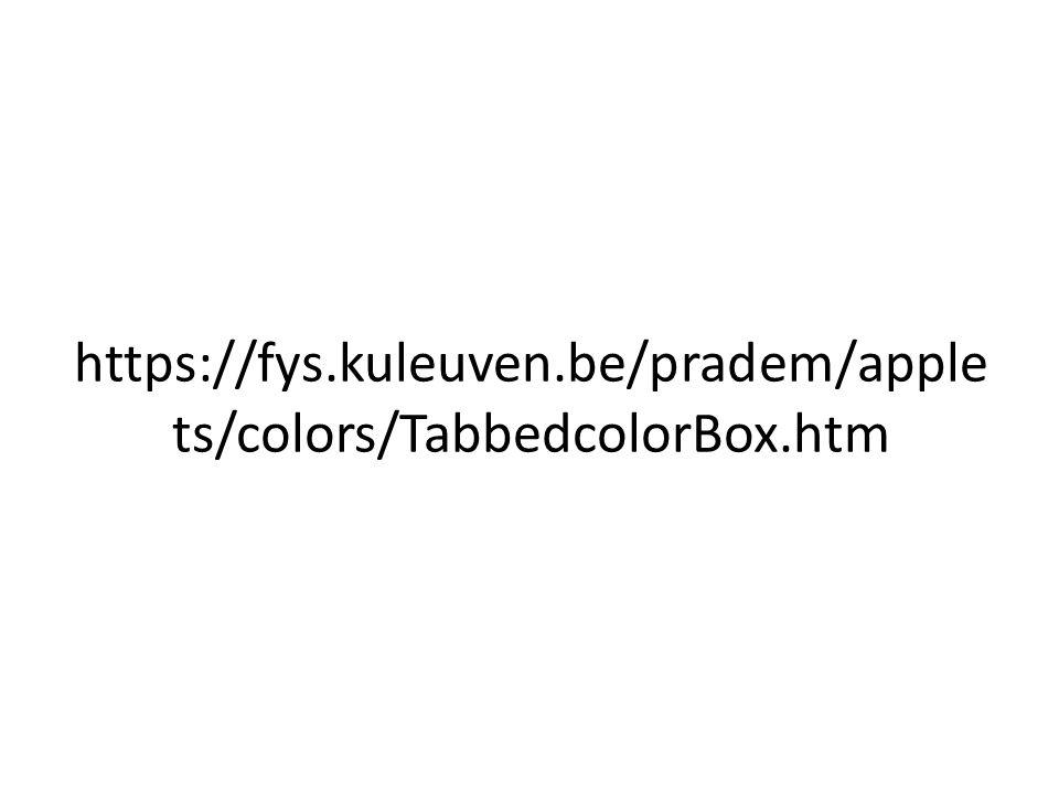 https://fys.kuleuven.be/pradem/applets/colors/TabbedcolorBox.htm