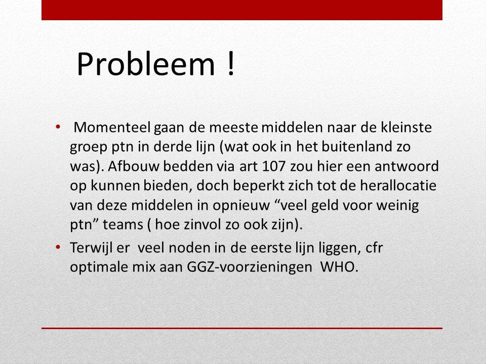 Probleem !