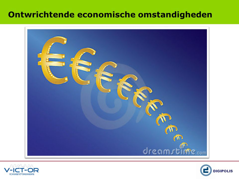Ontwrichtende economische omstandigheden