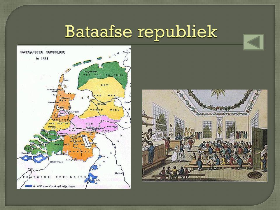 Bataafse republiek