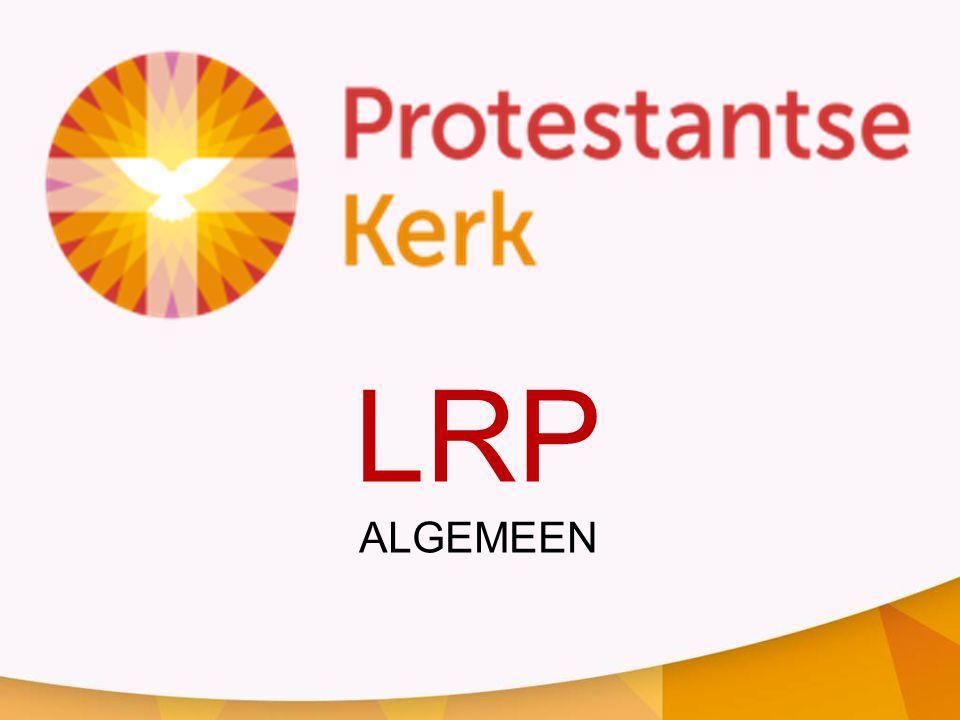 LRP ALGEMEEN