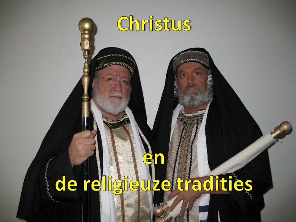 de religieuze tradities