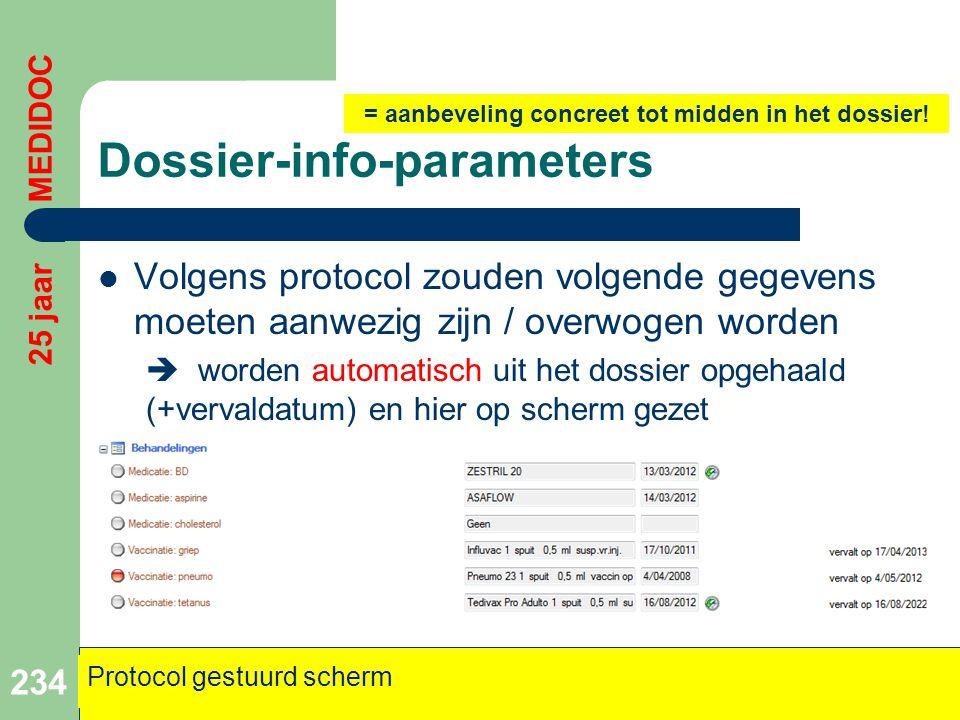 Dossier-info-parameters